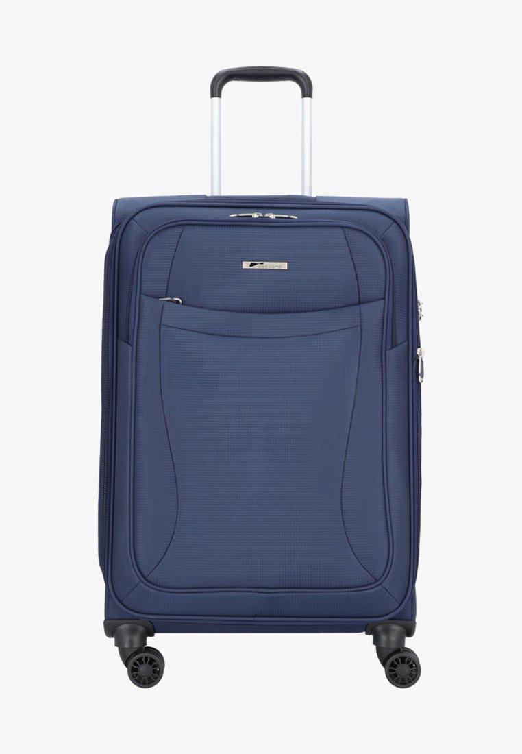 Cocoono - IPAK CLASSIC  - Trolley - dark blue