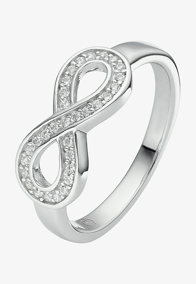 C-COLLECTION - Ring - siver-coloured