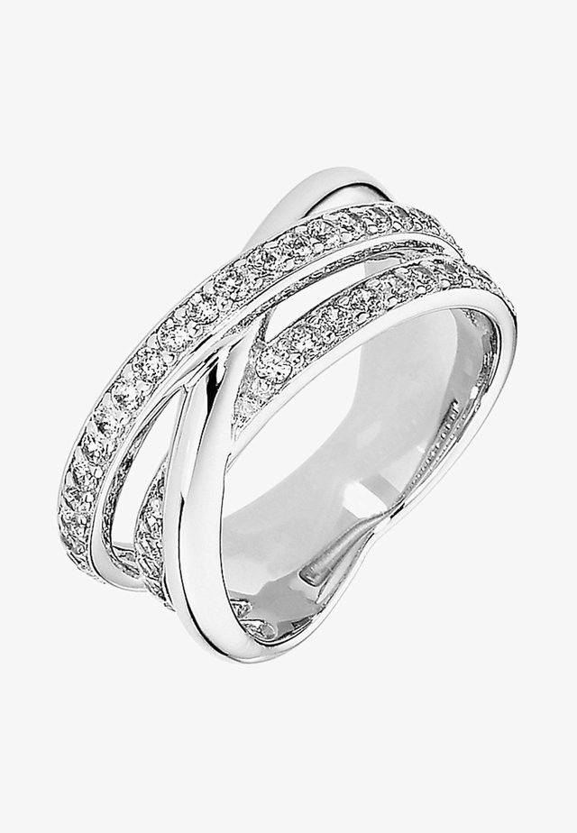 C-COLLECTION - Ring - silver-coloured