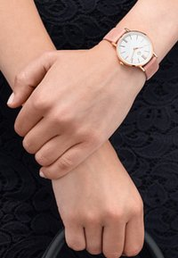 C- Collection by CHRIST - Uhr - pink - 0