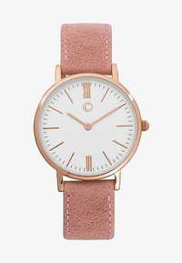 C- Collection by CHRIST - Uhr - pink - 1