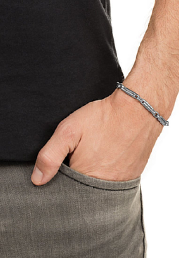 C- Collection by CHRIST - Armband - silver coloured