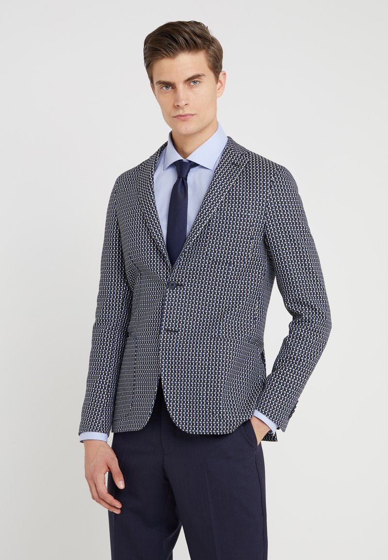 CC COLLECTION CORNELIANI - REWARD - Blazer jacket - multi
