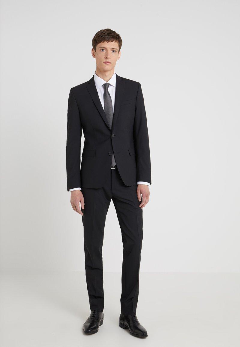 CC COLLECTION CORNELIANI - RESET - Suit - black