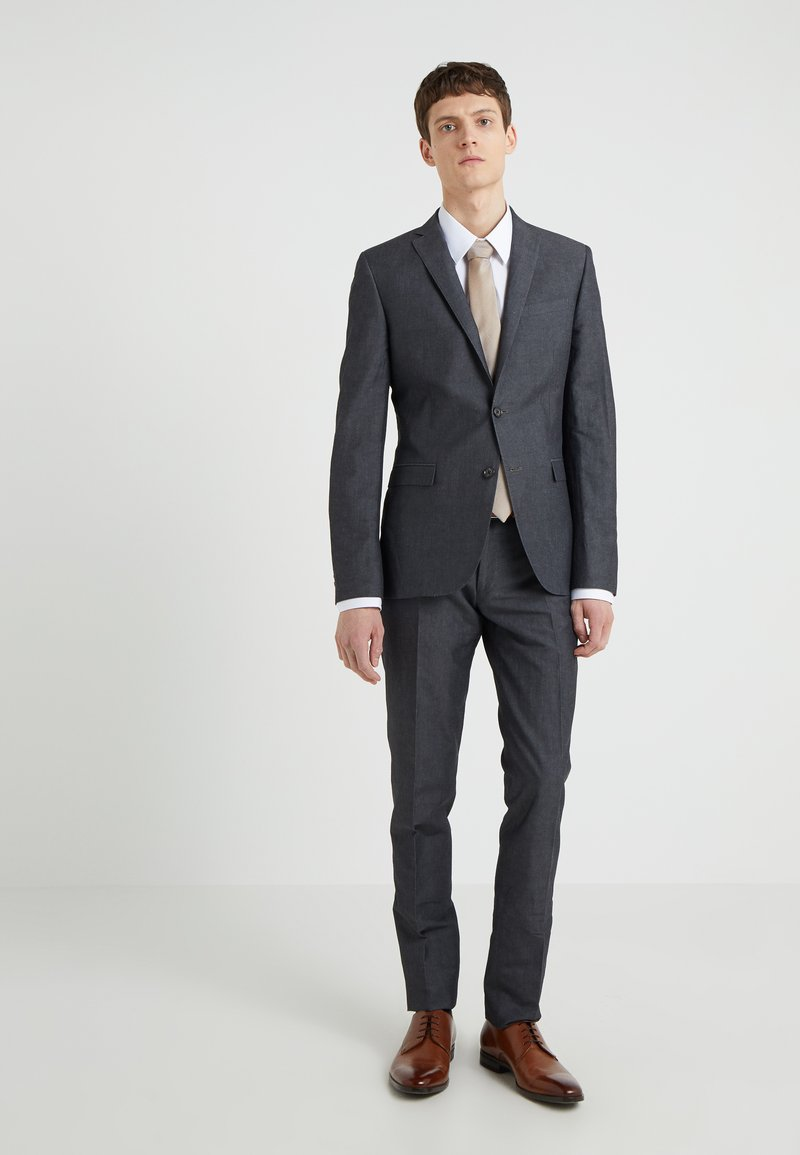 CC COLLECTION CORNELIANI - RESET - Suit - grey