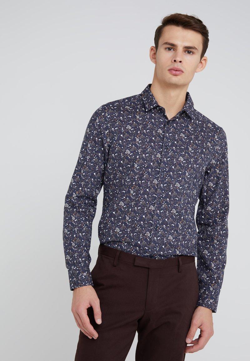 CC COLLECTION CORNELIANI - Shirt - black