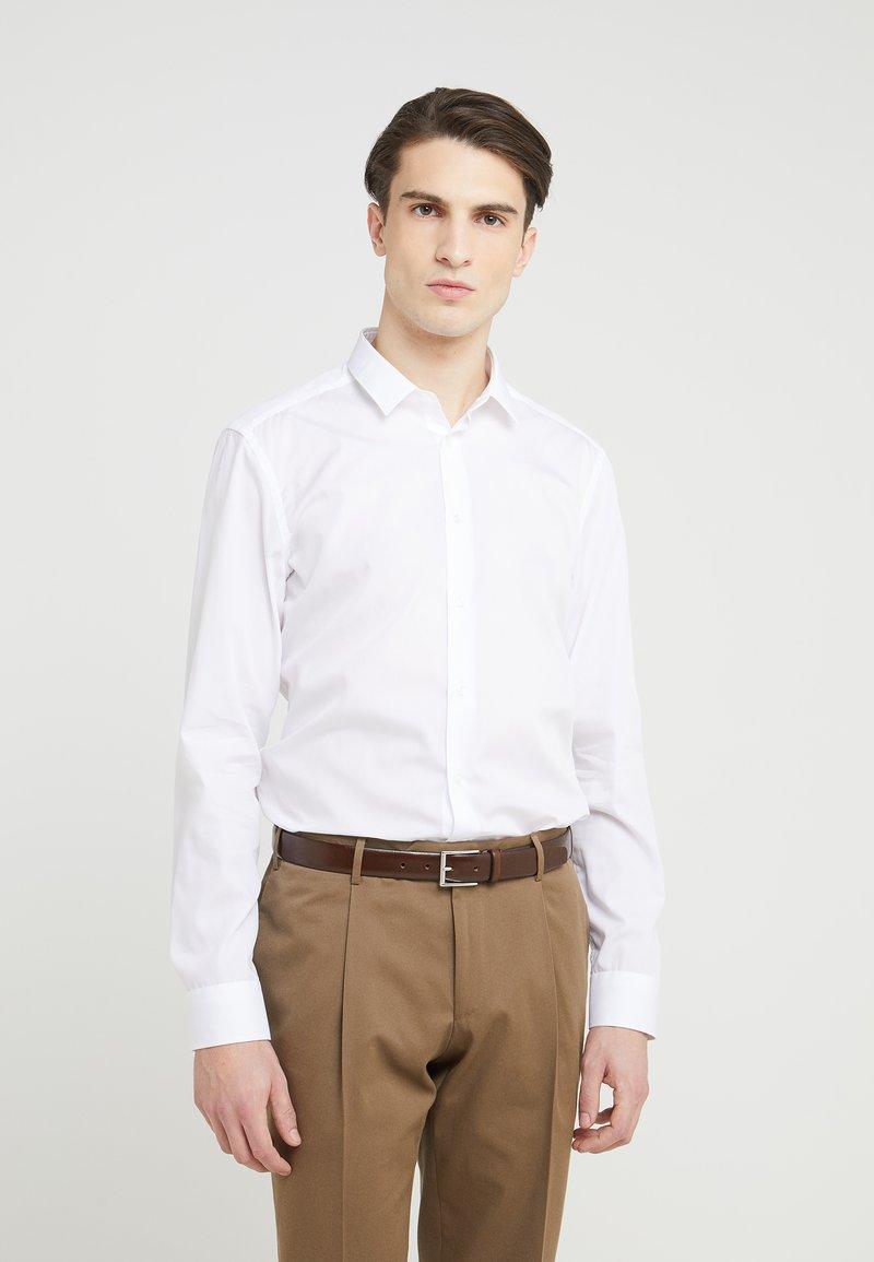 CC COLLECTION CORNELIANI - Camicia elegante - white