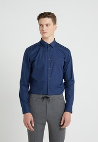CC COLLECTION CORNELIANI - Formal shirt - blue - 0