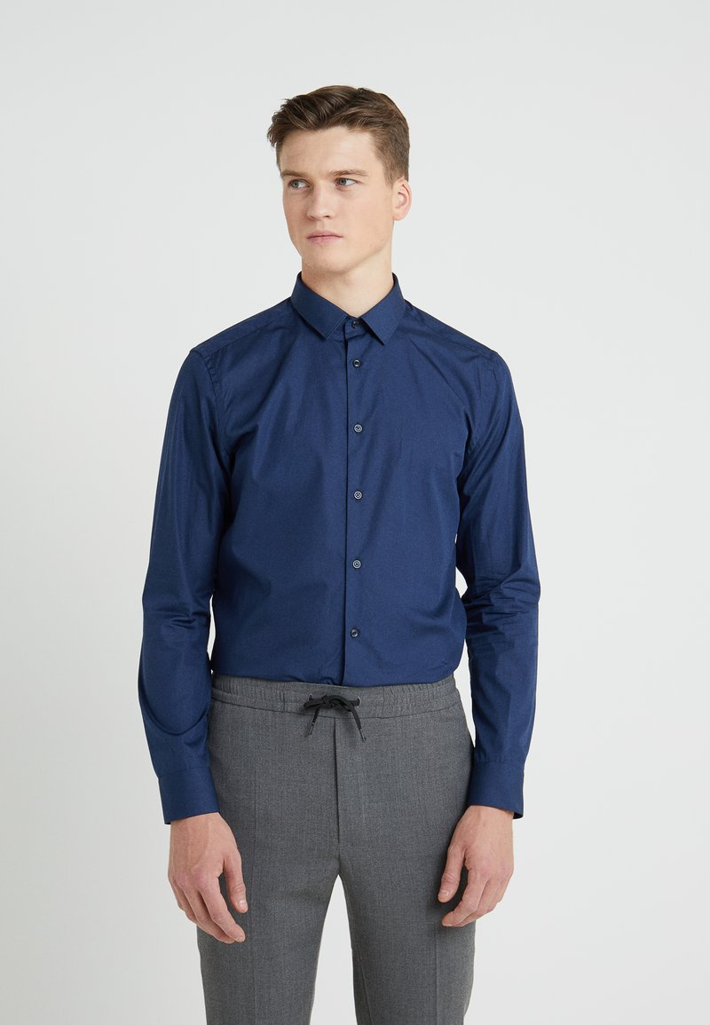 CC COLLECTION CORNELIANI - Formal shirt - blue