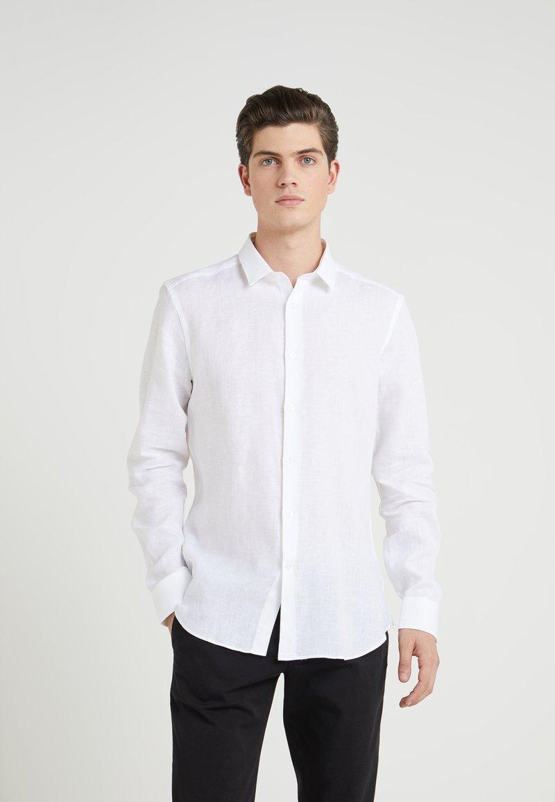CC COLLECTION CORNELIANI - Hemd - white