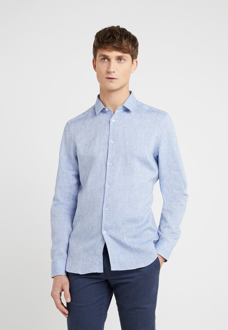 CC COLLECTION CORNELIANI - Camicia - light blue