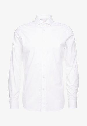 LONG SLEEVED SHIRT - Formal shirt - white