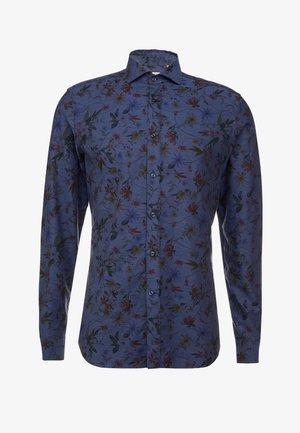 LONG SLEEVED SHIRT - Kostymskjorta - dark blue
