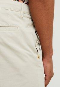 CC COLLECTION CORNELIANI - Trousers - stone - 5