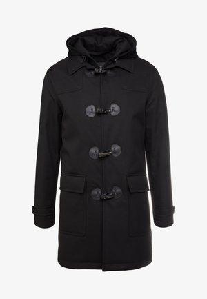 CARCOAT - Manteau court - black