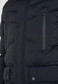 CC COLLECTION CORNELIANI - CARCOAT - Chaqueta de invierno - blue - 7