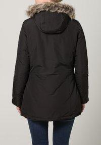 Canadian Classics - FUNDY BAY - Down coat - black - 3