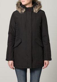 Canadian Classics - FUNDY BAY - Down coat - black - 1