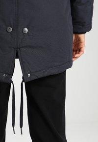 Canadian Classics - LANIGAN NEW - Winter coat - navy - 7