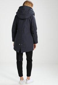 Canadian Classics - LANIGAN NEW - Winter coat - navy - 3