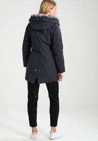 Canadian Classics - LANIGAN NEW - Winter coat - navy - 2