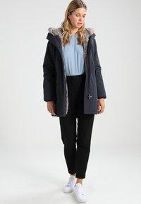 Canadian Classics - LANIGAN NEW - Winter coat - navy - 1