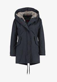 Canadian Classics - LANIGAN NEW - Winter coat - navy - 8