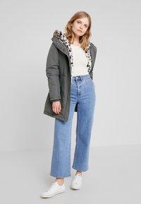 Canadian Classics - LANIGAN NEW - Winter coat - fango - 1