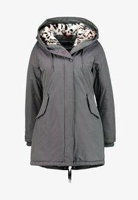 Canadian Classics - LANIGAN NEW - Winter coat - fango - 4