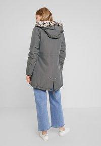 Canadian Classics - LANIGAN NEW - Winter coat - fango - 2