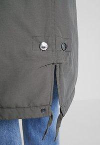Canadian Classics - LANIGAN NEW - Winter coat - fango - 5