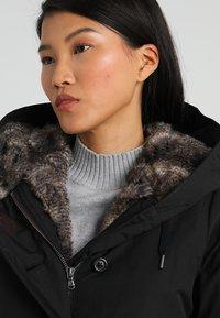 Canadian Classics - LANIGAN NEW - Winter coat - black - 3