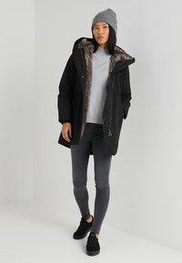 Canadian Classics - LANIGAN NEW - Winter coat - black - 1