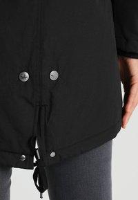 Canadian Classics - LANIGAN NEW - Winter coat - black - 5