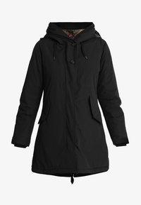 Canadian Classics - LANIGAN NEW - Winter coat - black - 4