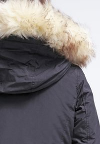 Canadian Classics - FUNDY BAY - Down coat - navy - 5