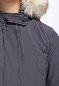 Canadian Classics - FUNDY BAY - Down coat - navy - 4