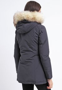 Canadian Classics - FUNDY BAY - Down coat - navy - 2