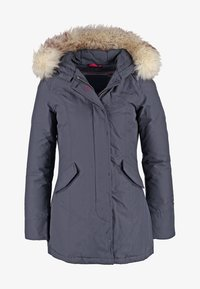 Canadian Classics - FUNDY BAY - Down coat - navy - 7