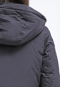 Canadian Classics - FUNDY BAY - Down coat - navy - 6