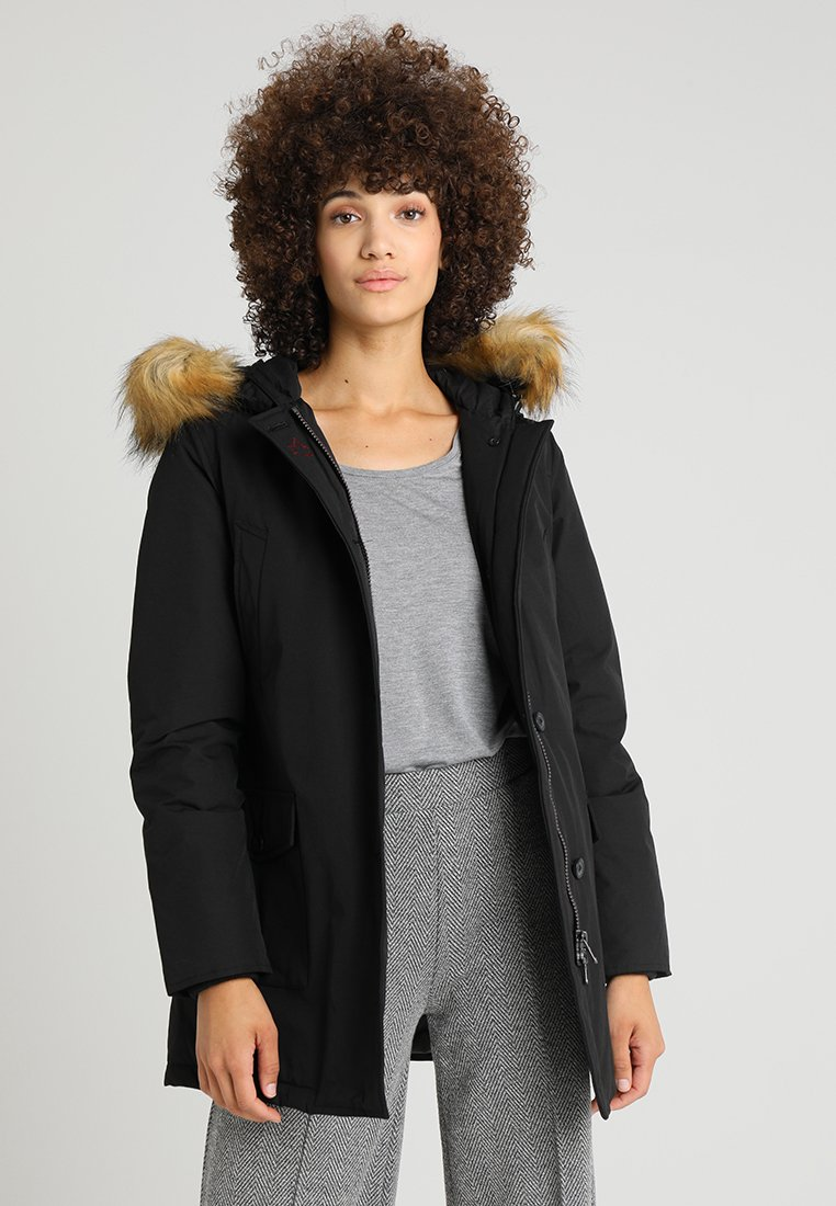 Canadian Classics - LINDSAY - Down coat - black