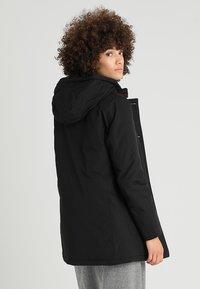 Canadian Classics - LINDSAY - Down coat - black - 3