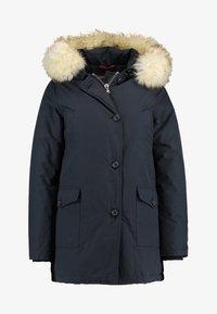 Canadian Classics - LINDSAY - Down coat - navy - 4