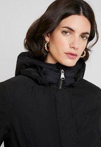Canadian Classics - FUNDY BAY TECH HOOD - Down coat - black - 3