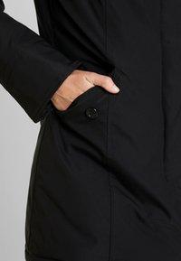 Canadian Classics - FUNDY BAY TECH HOOD - Down coat - black - 5