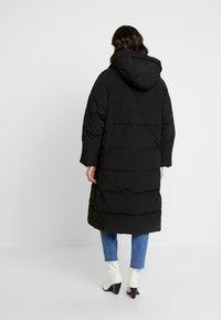 Canadian Classics - ALTONA LONG - Winter coat - black - 2