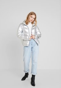 Canadian Classics - MAURICIE  - Winter jacket - silver - 1