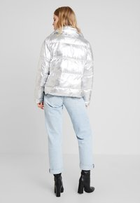 Canadian Classics - MAURICIE  - Winter jacket - silver - 2