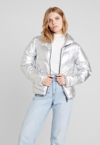 Canadian Classics - MAURICIE  - Winter jacket - silver - 0