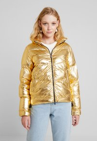 Canadian Classics - MAURICIE  - Winter jacket - gold - 0